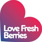 Love Fresh Berries