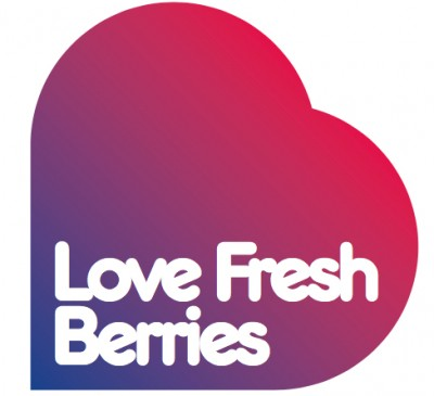 New name and new website for Love Fresh Berries