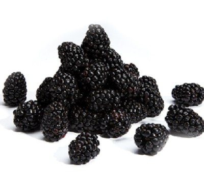 The Health Benefits of Eating Blackberries